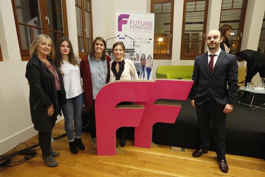 Jornada Futuro en Femenino