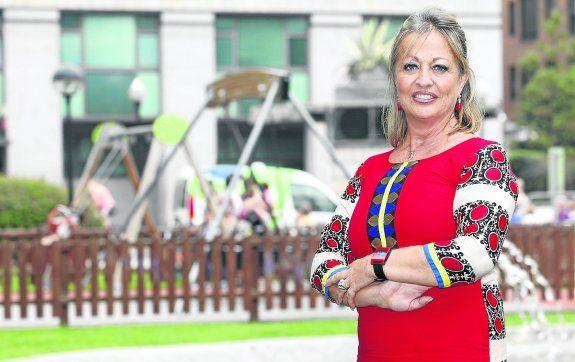 Reportaje de El Comercio.es a Blanca Cañedo Arguelles