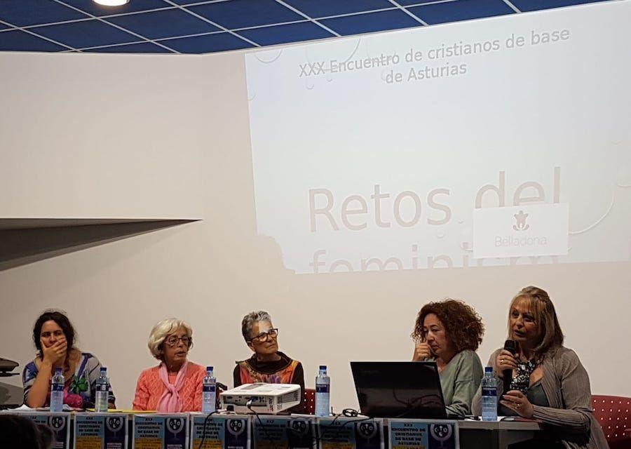 XXX Encuentro de Cristianos de Base de Asturias