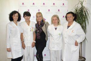 Equipo medico Belladona Gijon