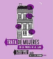 Escuela Feminista Rosario de Acuña 2014