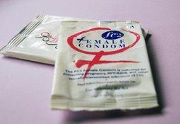 Preservativo femenino