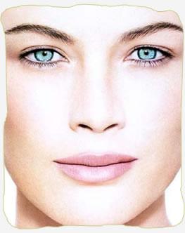 Serum y crema facial