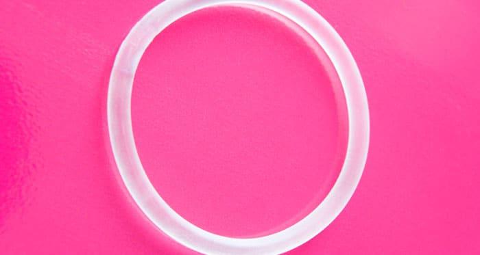 anillo vaginal Belladona movil Anillo Nuva Ring©