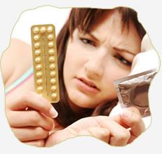 ¿Sabes cuál es el anticonceptivo que más te conviene?