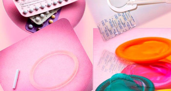 anticonceptivos seguros Belladona movil Métodos seguros