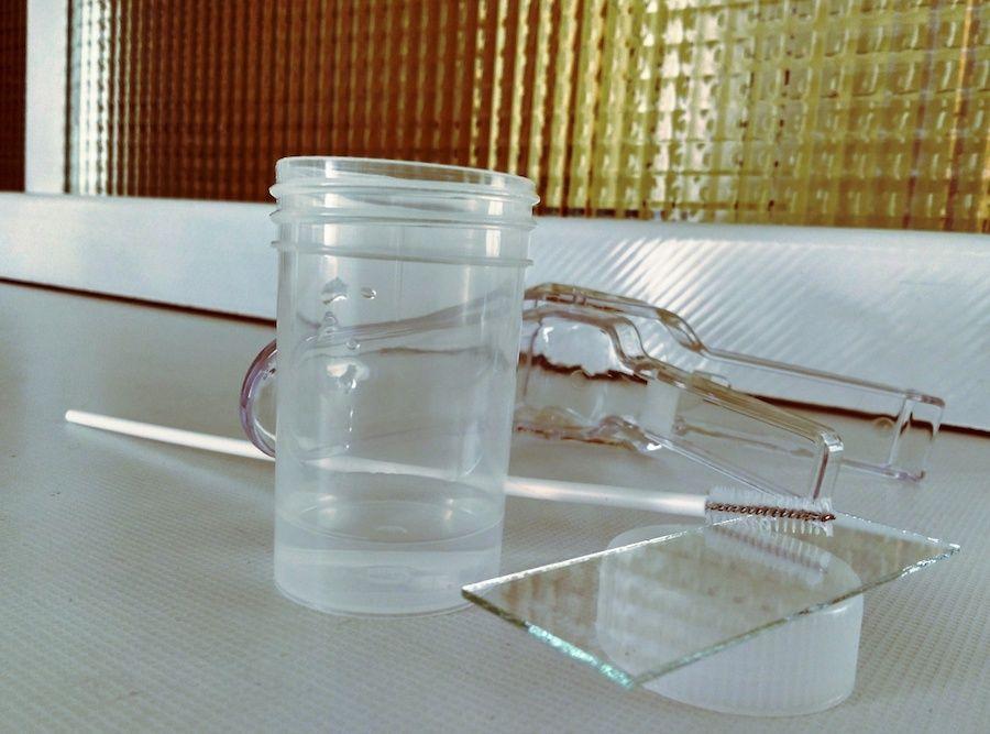 En Belladona ya está disponible la nueva citología liquida.