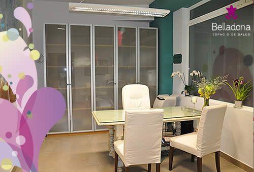 consulta foto1 Sala de espera y consultas