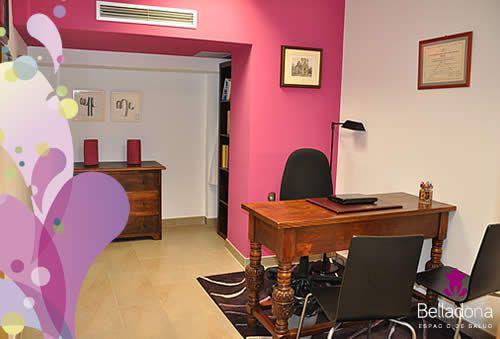 consulta foto2 Sala de espera y consultas