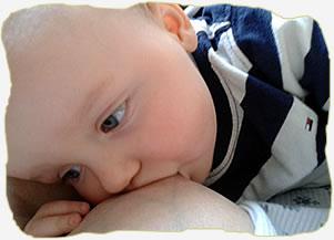 Asesoramiento en lactancia materna