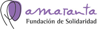 fundacion amaranta logotipo Alianzas