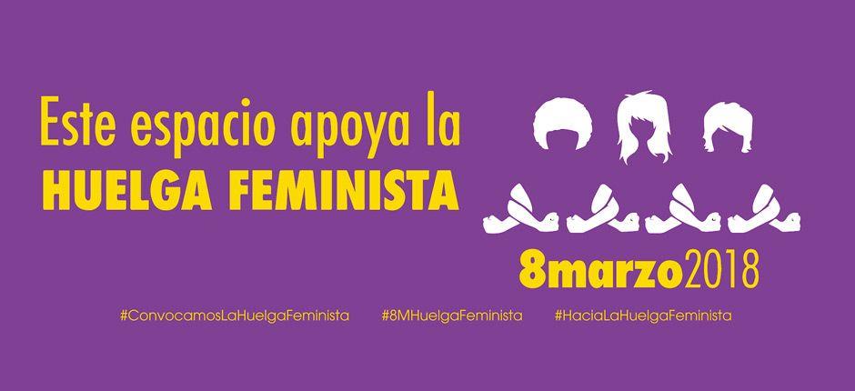 ¿Por qué hacemos la huelga feminista?
