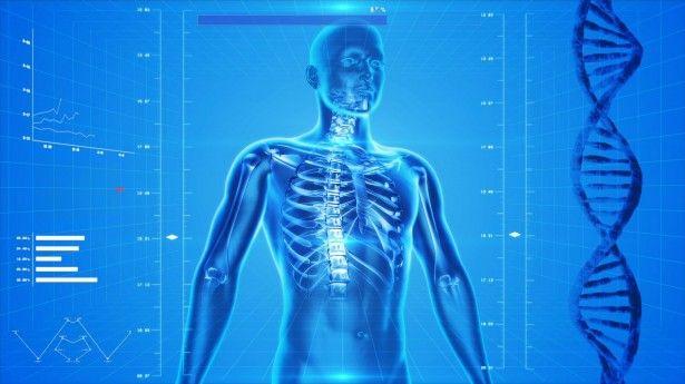 Una deficiencia de Vitamina D puede llevar a enfermedades de los huesos como la Osteoporosis o el Raquitismo
