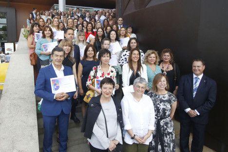 jornada de ASATA Empresas con alma Semana intensa en la FIDMA