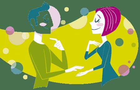 Taller de autoestima y comunicación, un lugar de encuentro para la amistad